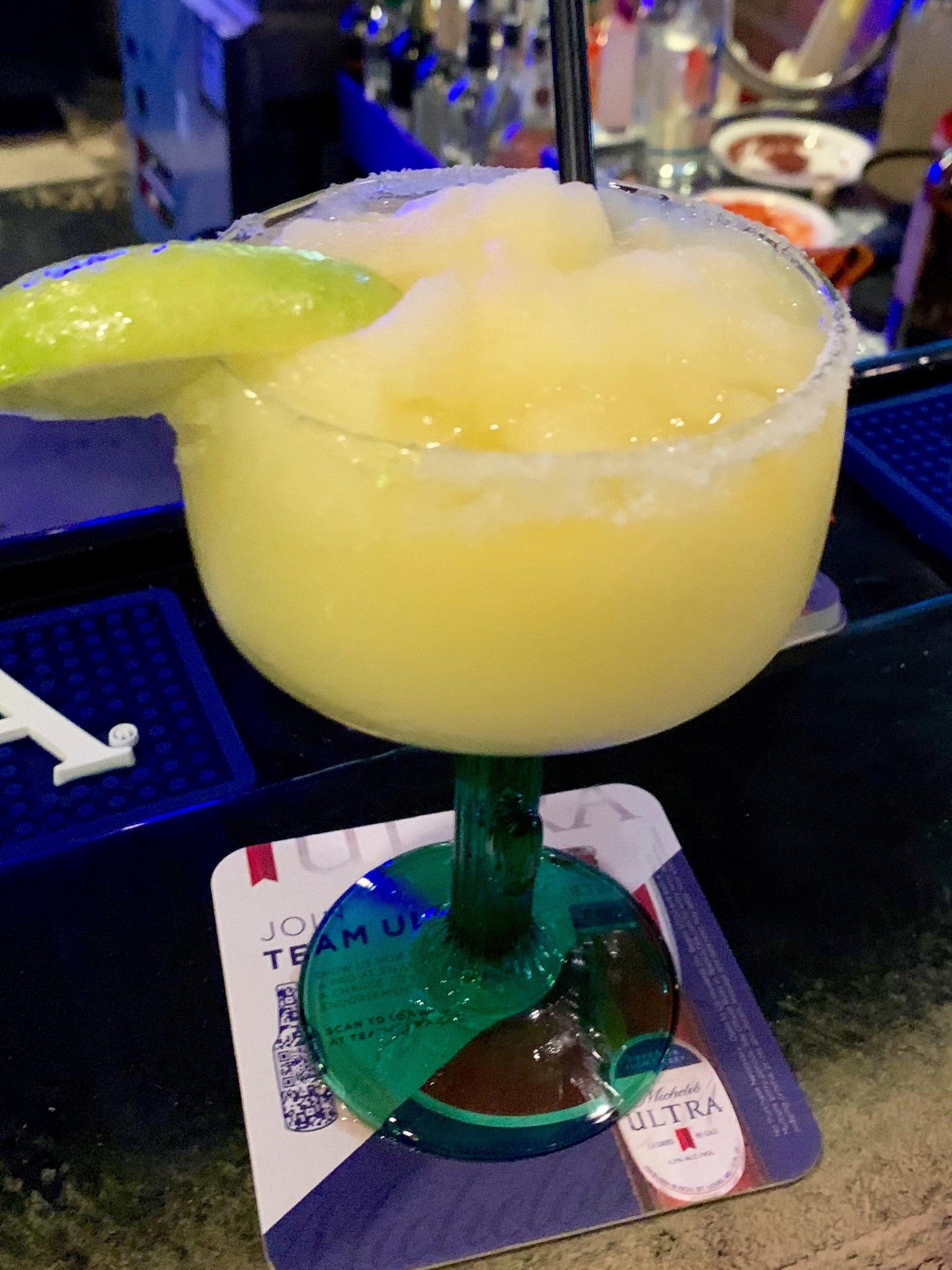 Flaca Margarita